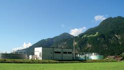 Instalatia de biogaz din Zillertal se bazeaza pe o tehnologie inovativa de maruntire