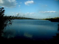 Lacul Catusa