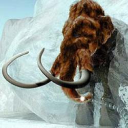 mamut lanos