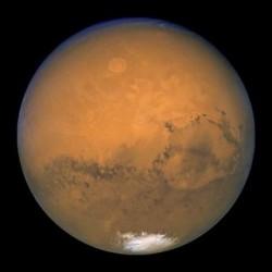Marte a avut o atmosfer? bogat? în oxigen cu peste 1 miliard de ani înaintea Terrei