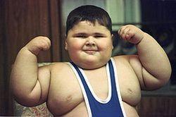 obezitate juvenila