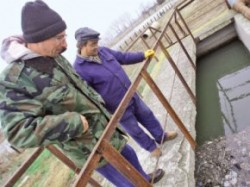 Proiect ecologic de 47 de milioane de euro in gorj