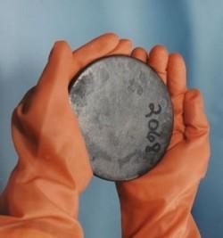 Noi rezerve de uraniu descoperite în România