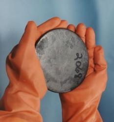 Uraniul, material nuclear