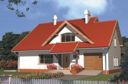 Case lemn - case ecologice