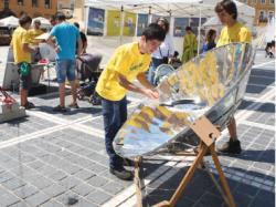 aragaz solar