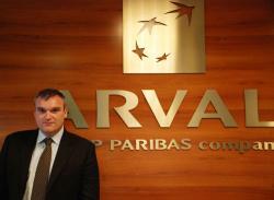 Arval si Renault sunt parteneri intr-un proiect ce vizeaza constructia de masini electrice