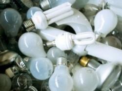 Recolamp a colectat in 2012 peste 520 de tone de de?euri de echipamente de iluminat