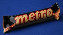 ciocolata metro