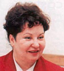 Elena Laslu
