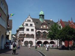 freiburg germania
