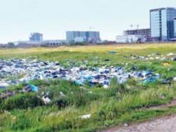gropi de gunoi ilegale