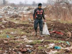 gropi de gunoi