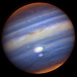 De unde provine apa din stratosfera lui Jupiter?