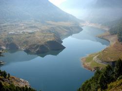 lac Retezat