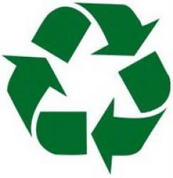 miscarea de reciclare