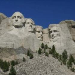 muntele Rushmore
