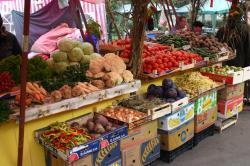 piata agroalimentara