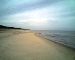 Dispar plajele din sudul litoralului!