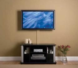 TV-cu ecran plat