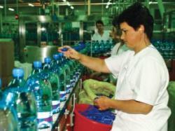 societatea apelor minerale