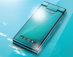 telefon solar