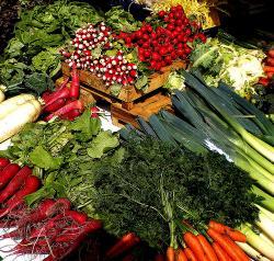 Razboiul legumelor