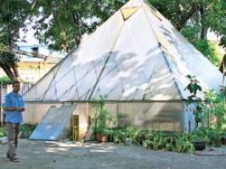 piramida sera