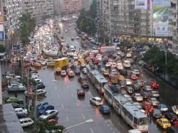 Bucurestii ocupa primul loc la capitolul poluare, dintre toate capitalele europene si locul 16 in lume