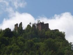 Cetatea de la Colti