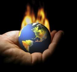 incalzirea planetei