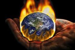 efectele incalzirii globale