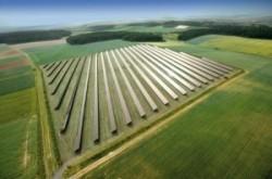 Ora?ul Ro?iorii de Vede î?i face central? solar? cu bani de la UE