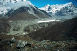 ghetari Himalaya