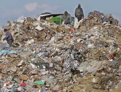 groapa gunoi Suceava