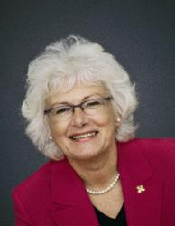 Mariann Fischer Boel