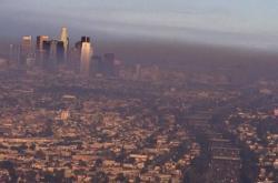 nor de smog