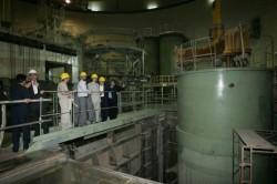 Contractul pentru reactoarele 3 şi 4 de la Cernavodă va fi gata în mai