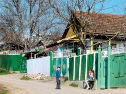 sat Basarabia