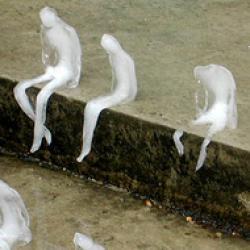 sculpturi de gheata