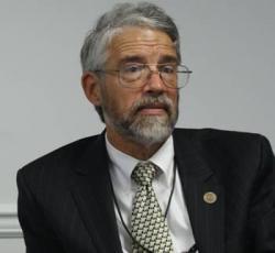 Dr. John Holdren