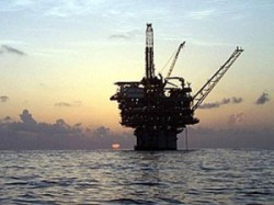 O pata mare de hidrocarburi a aparut in Marea Neagra