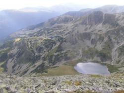 muntii Retezat