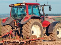 nitratii din agricultura
