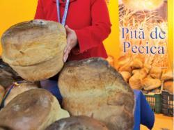 pita de Pecica