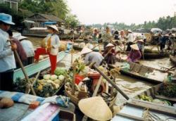 Regiunea Mekong
