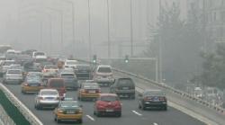 Beijing poluare