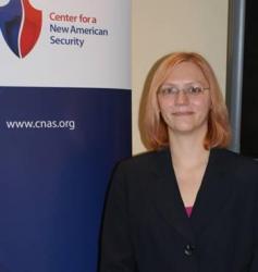 Christine Parthemore