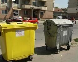 Firmele de reciclare sustin ca noua lege a salubrizarii favorizeaza firmele de colectare