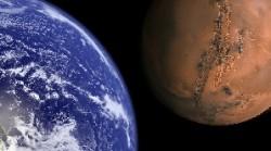 Cercetatorii au descoperit vapori de apa in atmosfera unei planete aflata la mare distanta